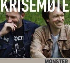 Krisemøte med Kristopher og Kyrre